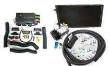 Gearhead AC Heat Defrost Mini Air Conditioning A/C Kit with Vents & Compressor
