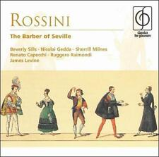 Rossini: The Barber of Seville, New Music