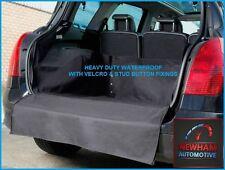 VOLVO V50 R DESIGN (04-) PREMIUM CAR BOOT COVER LINER WATERPROOF HEAVY DUTY