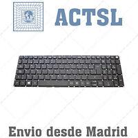 Teclado Español para Acer Aspire E5-573G Serie