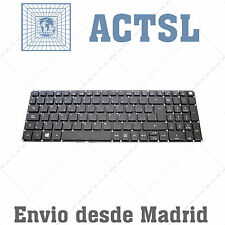Keyboard Spanish for Acer Aspire E5-573T-31B6