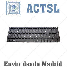 Teclado Español para Acer Aspire E5-573 Serie