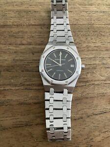 Audemars Piguet Royal Oak Armbanduhr - Werk  defekt