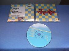 """Wheatus """"SAME"""" CD COLUMBIA EUROPE 2000"""