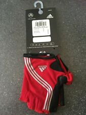 CYCLING TEAM RACE GLOVES SIZE M BRAND NEW WITH TAGS