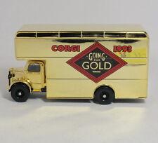 Corgi classics 97091 édition limitée 1993 going for gold pantechnicon