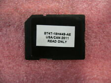 QTY 1x Ford OEM Navigation SD Card BT4T-19H449-AE