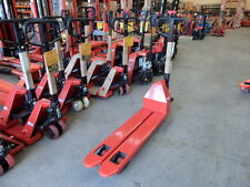 Extra Narrow pallet jack, 42 or 34cm wide , great value !!