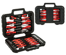58 PC MECCANICA Cacciavite & Bit Set precisione scanalati Torx Phillips Tool Kit