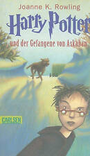 Harry Potter Und Der Gefangene Von Askaban by J. K. Rowling (Paperback, 2007)