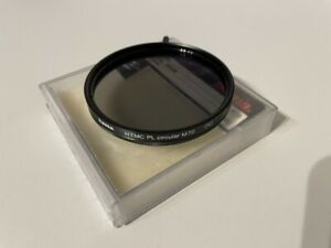 Hama Pol Filter Circular PL-CIR HTMC Filter 72mm