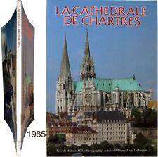 Cathédrale de Chartres1985 Malcolm Miller architecture vitrail sculpture vitraux