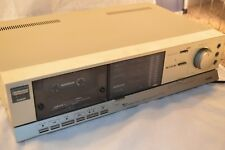 Vintage AIWA AD-3100U 3100 Stereo Cassette Deck Tape Player Recorder Component