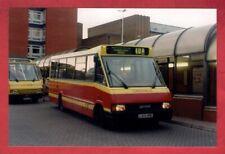 Bus Photo - Crosville PMT IPC321: L321HRE: 1993 Optare Metrorider - Chester 1994