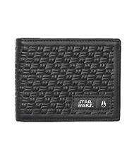 Nixon Star Wars Kylo Ren Leather Wallet