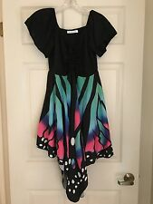 The Butterfly Dress! 2 available M or XL