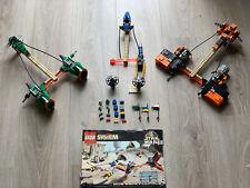 Lego Star Wars -  Mos Espa Podrace - 7171 (incomplet)