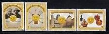 ETHIOPIA Diplomatic Relations with Russia MNH set
