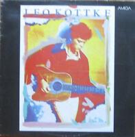 """12"""" Leo Kottke Same (Losing Everything, Tell Mary, Dolores) VEB Amiga"""
