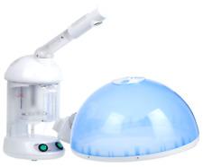 Secura Hair & Facial Steamer Moisturize Hydrate Skin Care Beauty Treatment, New