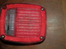 GROTE 5370 TAIL LIGHT TRAILER Truck Ford Cab RV Semi Chassis