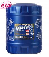 10L Motoröl 5W-30 Mannol Energy Combi LL  Longlife VW, BMW, Opel, Mercedes, Audi