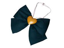 Sailor Moon SuperS Cosplay Costume Sailor Venus Aino Minako Navy Collar Bowknot