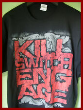 KILLSWITCH ENGAGE - GRAPHIC T-SHIRT (XL)  NEW & UNWORN