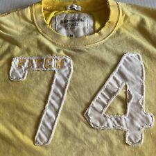 Abercrombie & Fitch Mens Tshirt-Medium