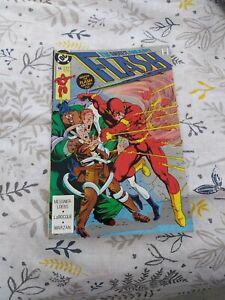 Flash Volume 2 (1987-2009) (DC Comics) #48
