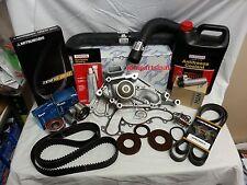 06-09 Lexus SC430 98-99 LS400 4.7L V8 Aisin Water Pump & Timing Belt Kit w/Hose