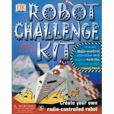 Robot Challenge Kit by David Eckold (2002)