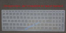 Keyboard Skin Cover Protector IBM Lenovo V310-15,IdeaPad 510-15,Ideapad 110-15