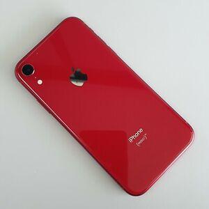 Apple iPhone XR A2105 64GB/128GB Unlocked Single sim Very Good condition