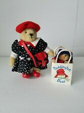 Muffy vanderbear family And Paddington Bear