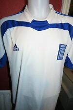Greece Football Shirt Away 2004/06 Adidas Vintage Rare Excellent Condition XL