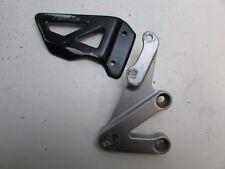Suzuki GSXR600 01 - 03 GSXR750 00 - 03 Right Hand Front Foot Peg Hanger  J16 A