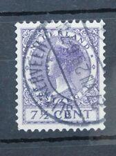 Nederland (A1526) - langebalk Slikkerveer op NVPH 179