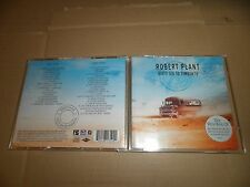 Robert Plant - Sixty Six to Timbuktu RARE TRACKS  (2003) 2CDs LED ZEPPELIN