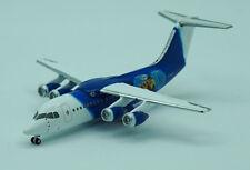 1:400 Jet-X Titan Airways BAe 146-200QC -G-ZAPK