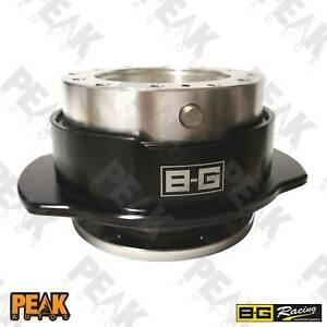 B-G Racing Steering Wheel Quick Release boss +60mm