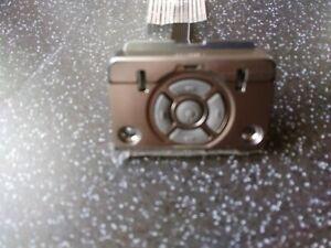 Samsung QE75Q7FNAT Button Board & Cable