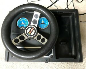 ColecoVision Expansion Module #2 - Steering Wheel / Steuerrad - Tested