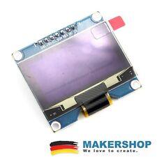 1,54 Zoll (XXL) OLED - Arduino Raspberry Pi SPI Interface 128x64 Display SSD ...