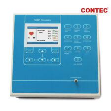 CE MS200 NIBP Simulator Heart Rate &Blood Pressure Simulation, BP Machine Tester