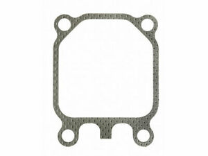 For 1947 GMC EC280 Intake to Exhaust Gasket Felpro 63488XM 3.7L 6 Cyl