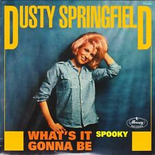 "Dusty Springfield - What's It Gonna Be / Spooky - 7"" RSD 2015 Vinyl 45 - New"