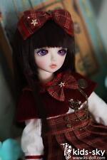 Coral KS kids sky Doll 1/6 27cm Girl YOSD mini dollfie baby BJD free face up