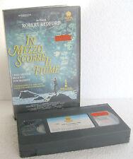 IN MEZZO SCORRE IL FIUME A River Runs Through It (1992) VHS 1ª EDIZIONE
