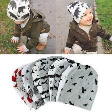 Toddler Kids Girl&Boy Baby Infant Child Winter Warm Crochet Knit Hat/Beanie/Cap/